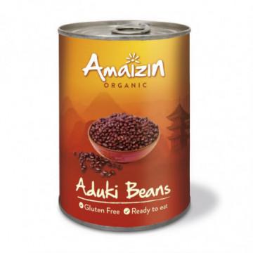 AMAIZIN AZUKI BEANS 400GR