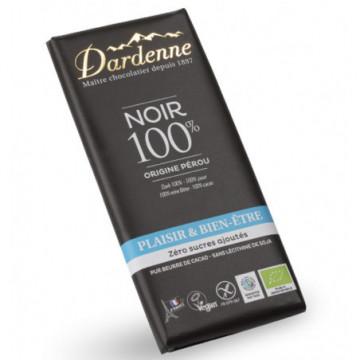 DARDENNE TAB.CHOCOLAT PURE...