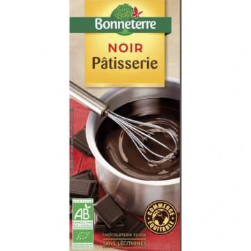 BONNETERRE CHOC. NOIR...