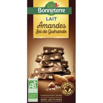 BONNETERRE CHOC AMENDE SEL...
