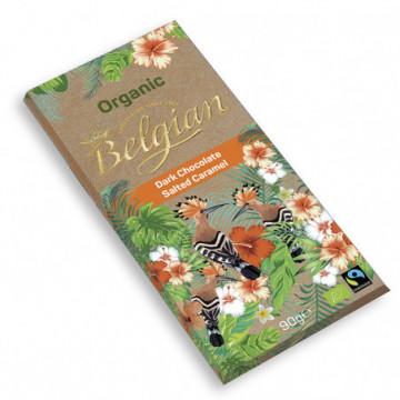 BELGIAN CHOCOLAT NOIR...