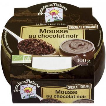 GRAND N. MOUSSE AU CHOCOLAT...