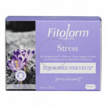 FITIFORM STRESS 60 COMPRIMES