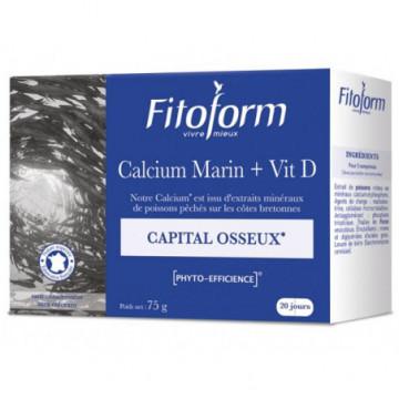 FIT CALCIUM MARIN 60 COMP