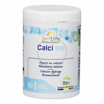 BE-LIFE CALCI 900 60GEL