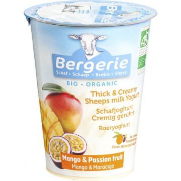 BERGERIE YAOURT BREBIS...