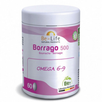 BE-LIFE BORRAGO 500