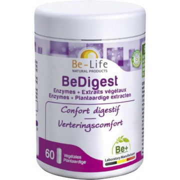 BE-LIFE BEDIGEST