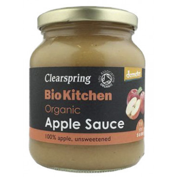 CLEARSPRING COMPOTE POMME...