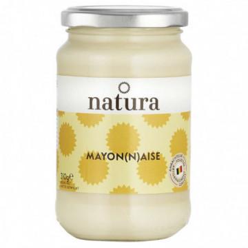 NATURA MAYONNAISE 600G
