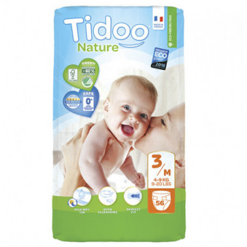 TIDOO NAT COUCHES M / T3...
