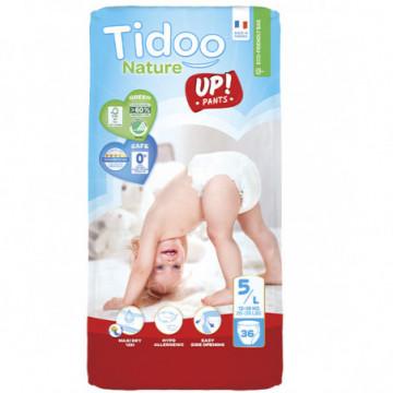 TIDOO NAT PANTSUP L / T5...