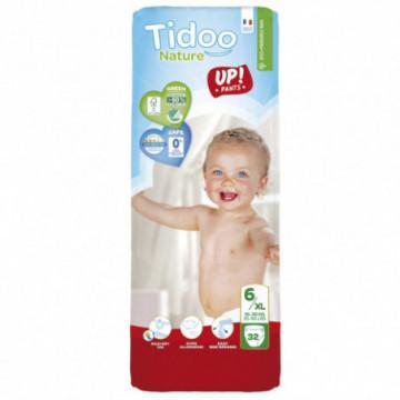 TIDOO PANTSUP XL / T6...