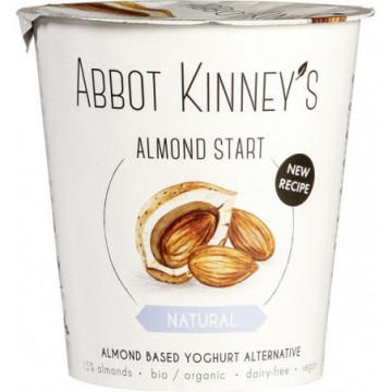 ALMOND START 400ML abbot
