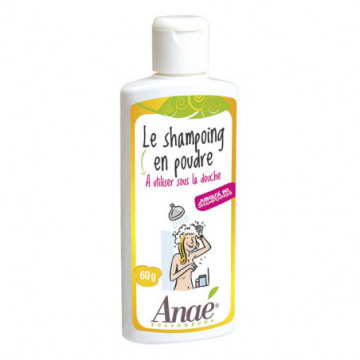 ANAE SHAMPOING EN POUDRE