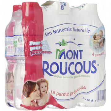 MONT ROUC MONT ROUCOUS 6X500ML