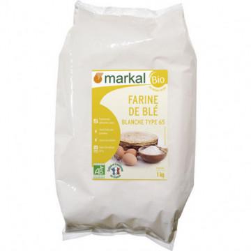 MARKAL FARINE DE BLE...