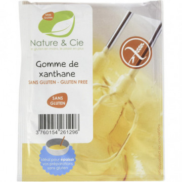 NATURE CIE GOMME DE...