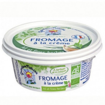 GN FROMAGE A TARTINER AIL...