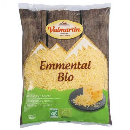 VAL MARTIN EMMENTAL BIO 200GR