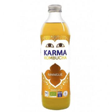 KARMA KOMBUCHA MANGUE 500ML