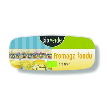 BV CREME FROMAGE FONDU 175 GR