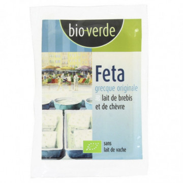 BV FETA DE BREBIS NATURE 180G