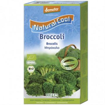 NATURAL COOL BROCOLIS 300GR