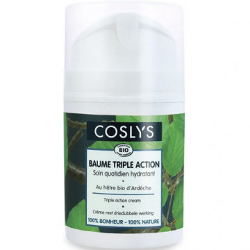 COSLYS BAUME TRIPLE ACTION...