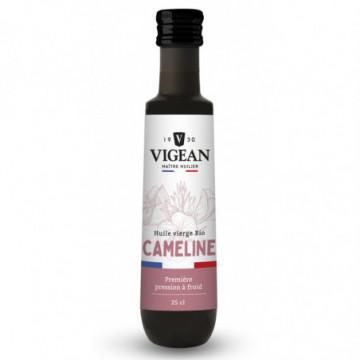 VIGEAN HUILE CAMELINE 25 CL