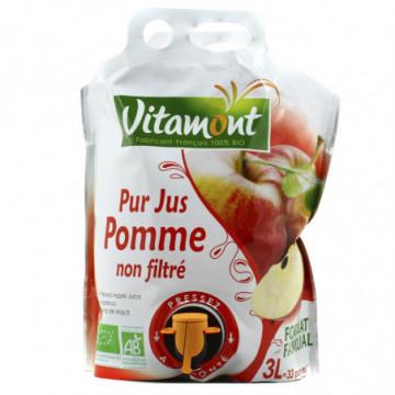 VITAMONT PUR JUS DE POMME...