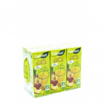 EVERNAT COCKTAIL DE FRUITS...