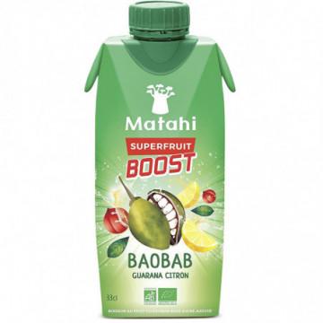 MATAHI JUS DE BAOBAB...