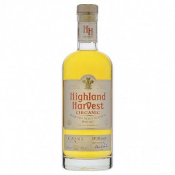 HIGHLAND HARVEST MALT...