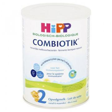 HIPP 2 LAIT DE SUITE 900G