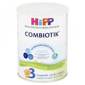 HIPP 3 LAIT DE CROISSANCE 900G