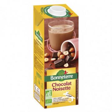 BONNETERRE BOISSON CHOCOLAT...
