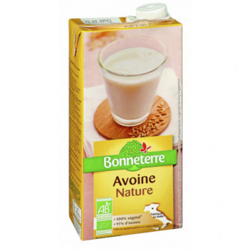 BNTR AVOINE NATURE 1L