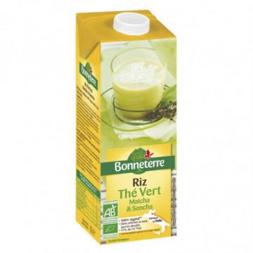 BONNETERRE BOISSON RIZ THE...