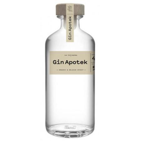 GIN APOTEK