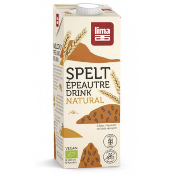 LIMA EPEAUTRE DRINK NATURAL 1L