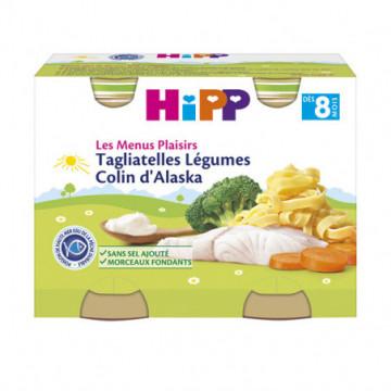 HIPP TAGLIATELLES...