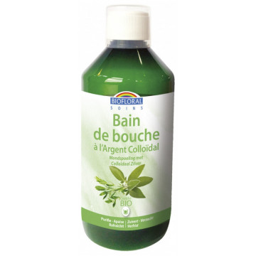 BIOFLORAL BAIN DE BOUCHE...
