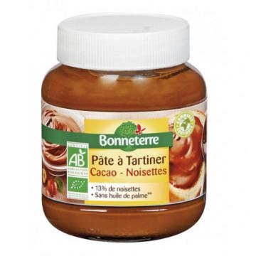 BONNETERRE PATE A TARTINER...