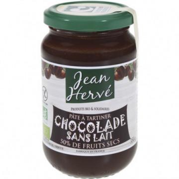 HERVE CHOCOLADE SANS LAIT...