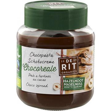 DE RIT CHOCOREALE CHOCOLAT...