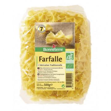 BONNETERRE FARFALLE 500GR