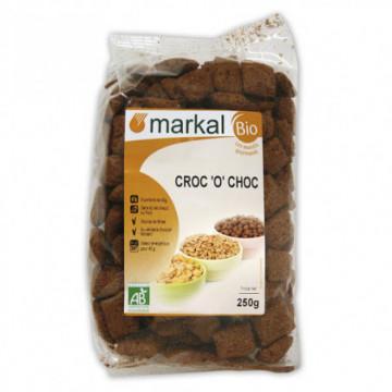 MARKAL CROC O CHOC CEREALES...