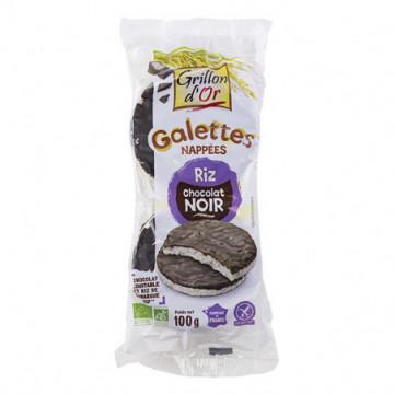 GRILLON GALETTE RIZ...