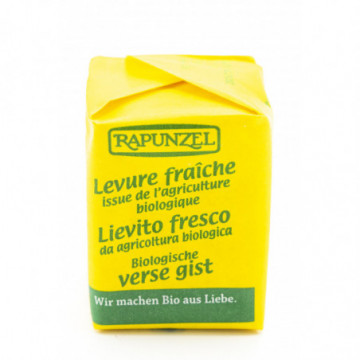 RAP LEVURE FRAICHE  45GR